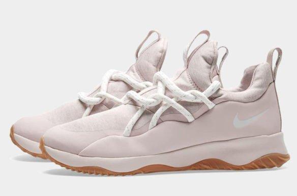 Фото Nike City Loop розовые - 3